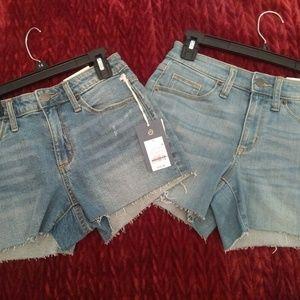 2 pair Universal Thread size 0 NWT